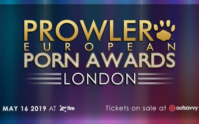 Prowler European Porn Awards 2019 – In Video!