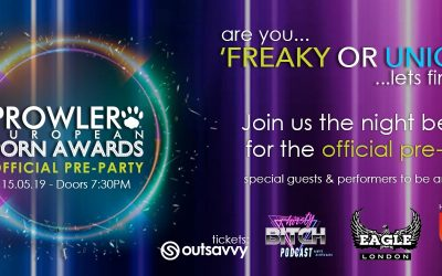 Freaky or Unique! – The Official PreParty