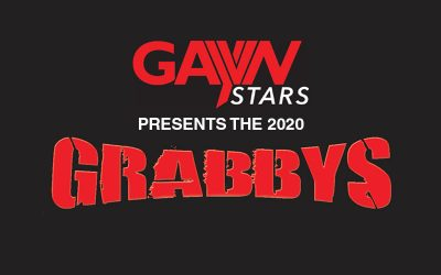 GRABBY AWARDS TO LIVE STREAM 2020 EVENT